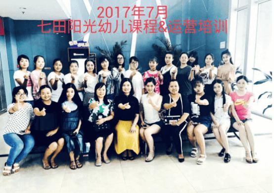 易胜博官方网站阳光总部2017年7月初级培训开班了。