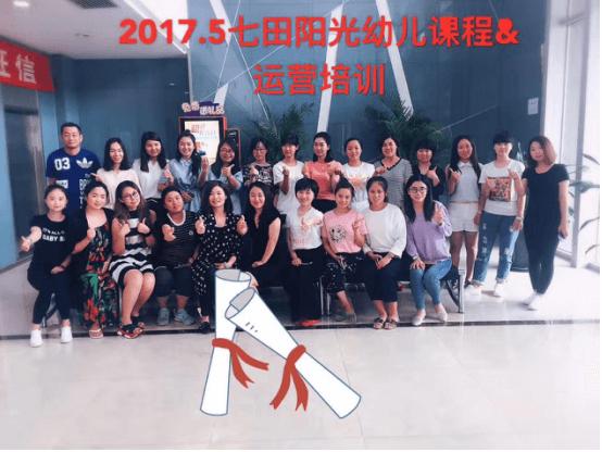 易胜博官方网站阳光总部2017年5月初级培训开班了。
