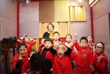 易胜博官方网站阳光石家庄裕华中心举办《中国味道12月22日》