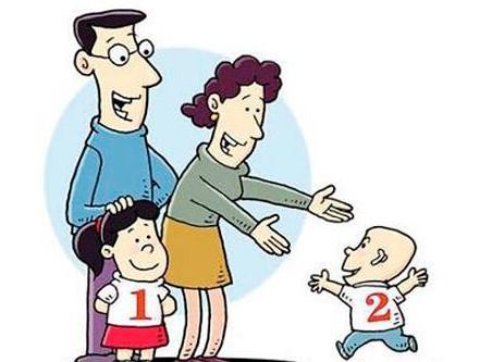 家有二孩 家长切忌语言不公平,一定要注意说话语气。