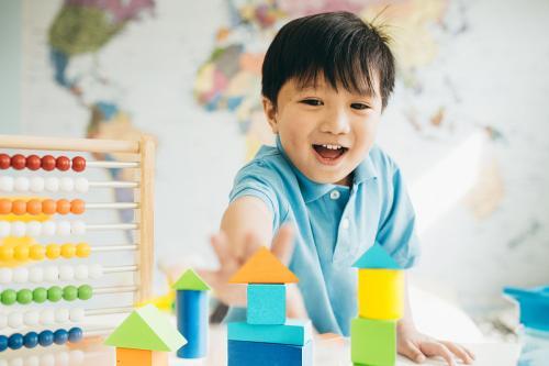 幼儿教育,应该给孩子留下什么?