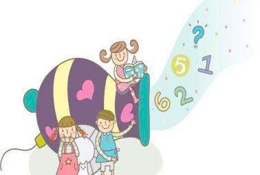 孩子3至6岁是幼儿教育的关键点︱教育