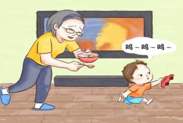 """妈妈越""""懒"""",孩子越幸福!"""