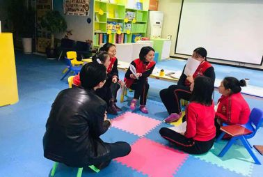 易胜博官方网站阳光易胜博备用网教育重庆巴南校区销售培训!